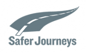 Safer Journeys logo