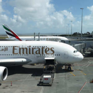 Emirates alliance 180