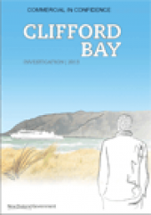Clifford bay report image